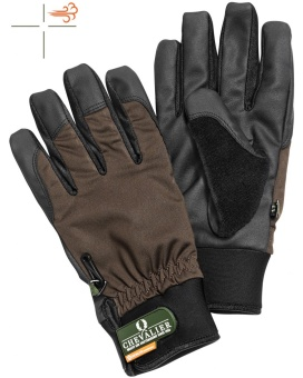 Chevalier Shooting Glove Windblocker