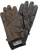 Chevalier Shooting Glove No Slip Lined