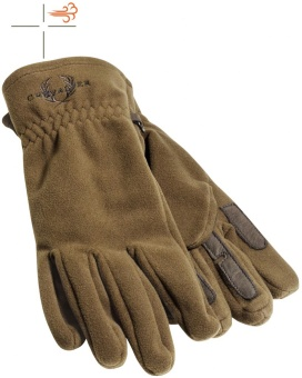 Chevalier Windstopper Glove 2-Touch