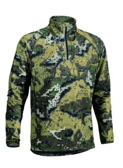 Swedteam Veil Half-ZIP M
