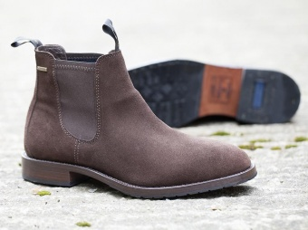 Dubarry Kerry Walnut