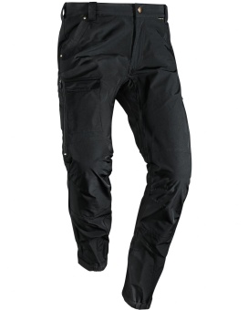 Chevalier Spirit Pant Quick Dry Black