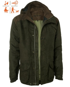 Chevalier Outback GTX Coat W.hood