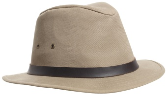 Chevalier Bush Hat Khaki