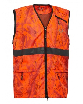 Chevalier Safety Vest High Vis
