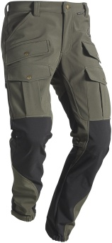 Chevalier Calibre Soft Shell dynamic Pant