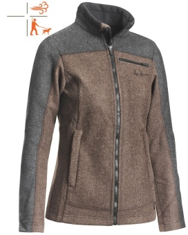 Chevalier Ellesmere Windblocker Coat Lady