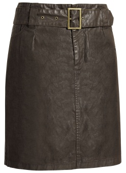 Chevalier Vintage Stretch Skirt