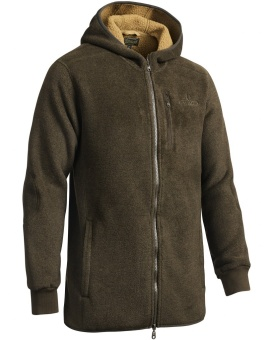Chevalier Milestone Fleece Greenmelange Lady