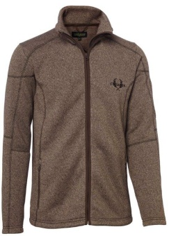 Chevalier Chester Fleece Cardigan