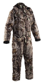 Swedteam Realtree Overall