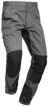 Chevalier Arizona Pro Pant Antracite Lady