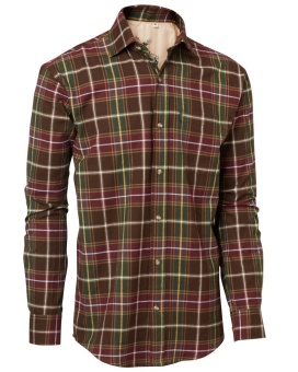 Chevalier Albert Shirt LS
