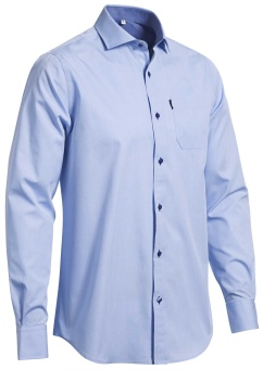 Chevalier Sky Shirt Blue