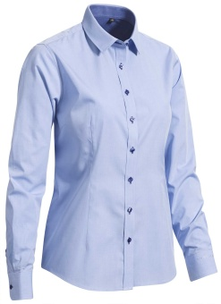 Chevalier Sky Lady Shirt Blue