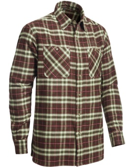 Chevalier Sea mill Flanell Shirt