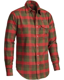 Chevalier Marnoch Flanell Shirt LS