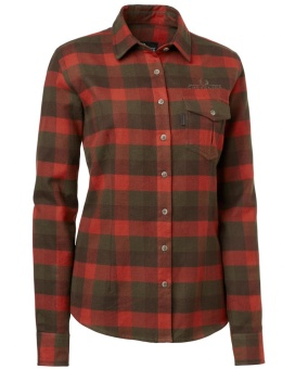 Chevalier Marnoch Flannel Lady Shirt