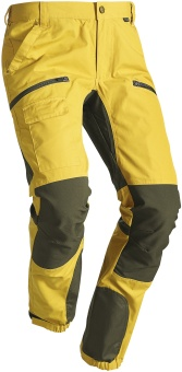 Chevalier Alabama Vent Pro Pant Yellow/Tobacco Lady