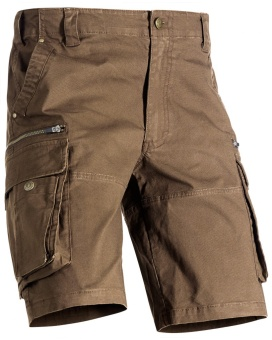 Chevalier Devon Shorts Brown