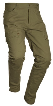 Chevalier Devon Cargo Lady Pant Green