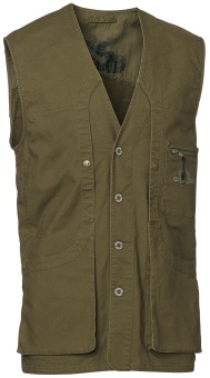 Chevalier Devon Vest Green