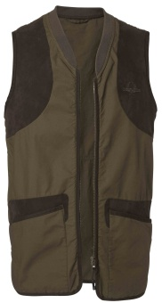 Chevalier Devon Shooting Vest Green