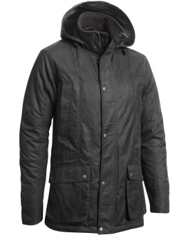 Chevalier Rufford Waxed Coat