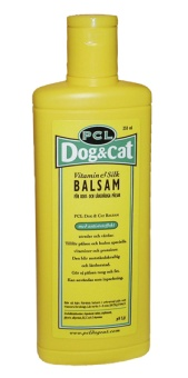 PCL Balsam Vitamin&Silk 250ML