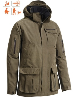 Chevalier Highland XLT Coat