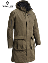 Chevalier Highland XLT Long Coat