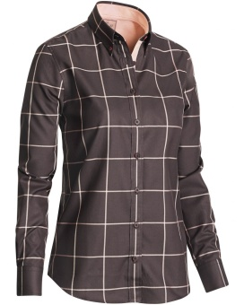 Chevalier Whisper Lady Shirt Checked