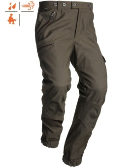 Chevalier Whisper Lady Pant Brown