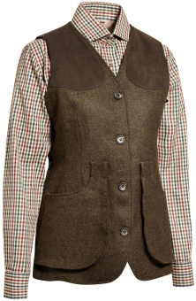 Chevalier Diana Lady Shooting Vest