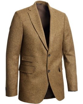 Chevalier Hawick Tweed Blazer