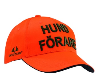 Swedteam Dog Handler Cap Keps