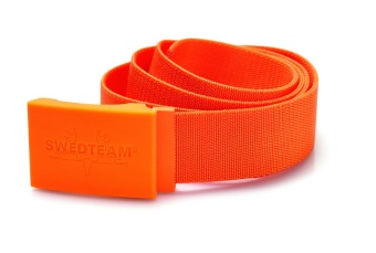 Swedteam Stretch Orange Livrem