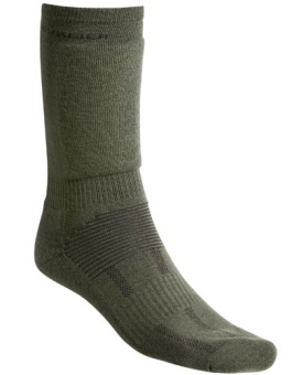 Chevalier Boot Sock Green
