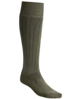 Chevalier Under Knee Sock Green