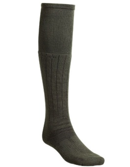 Chevalier Over Knee Sock Green