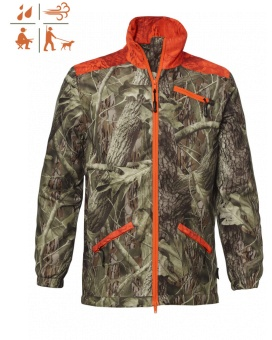 Chevalier Pointer JR Camo Coat