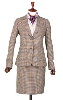 Laksen Limited Edition Clifton Dress Jacket