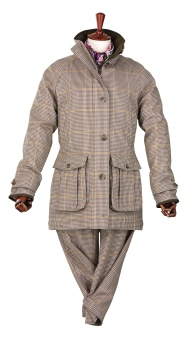 Laksen Limited Edition Clifton Coat