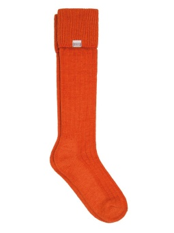 Dubarry Alpacka Sock Terracotta