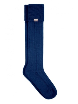 Dubarry Alpacka Sock Navy