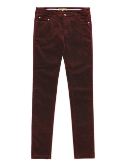 Dubarry Honeysuckle Womens Trousers Merlot