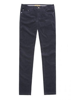 Dubarry Honeysuckle Womens Trousers Navy
