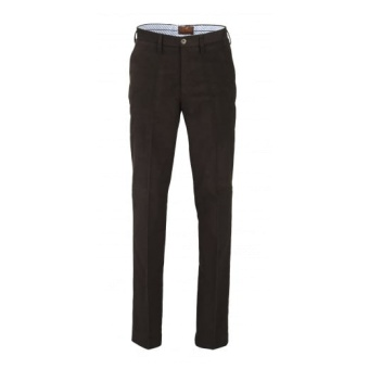 Laksen Lady Broadland Trousers Brown
