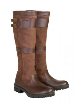 Dubarry Longford Walnut