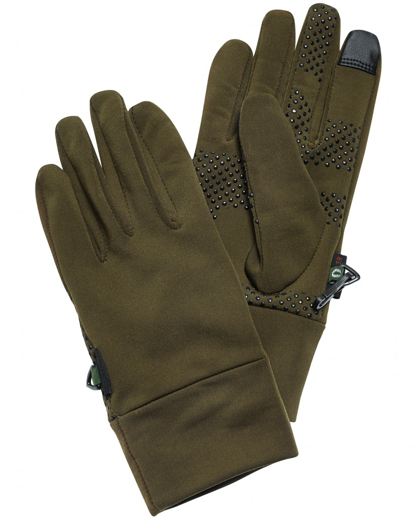 Chevalier Shooting Glove 4way 2-touch